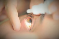 Treating Cataracts with Eye drops